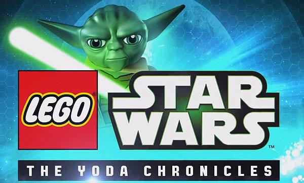 LEGO Star Wars: The Yoda Chronicles