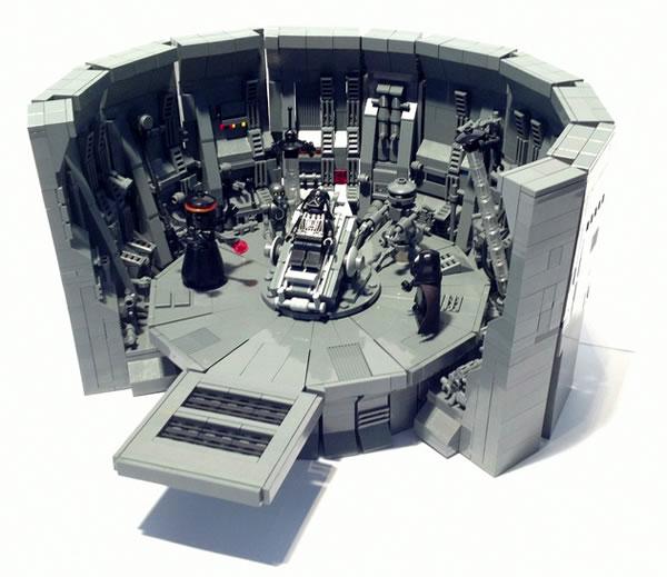 ImperiumDerSteine Star Wars MOColympics - markus1984