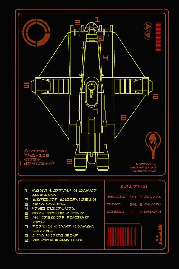 Star Wars Rebels : The Ghost