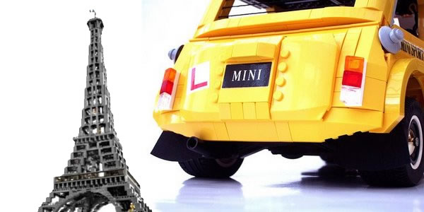 LEGO 2014 rumors...