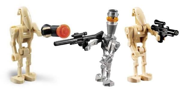 LEGO Blasters