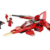 70721 Kai Fighter