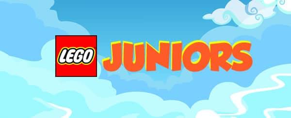 LEGO Juniors 2014