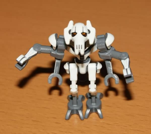 LEGO Star Wars - General Grievous (2014)