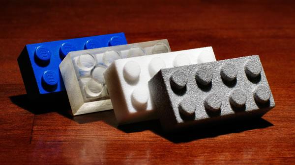 imprimantes 3d pour demain ou pour plus tard hoth bricks. Black Bedroom Furniture Sets. Home Design Ideas