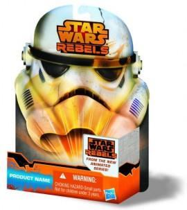 Hasbro Star Wars Rebels final packaging