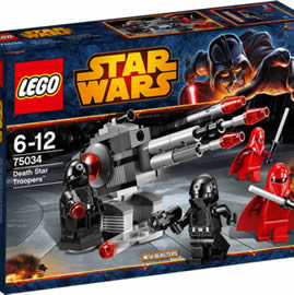 75034 Death Star Troopers