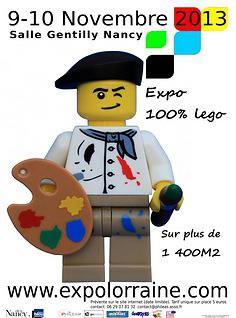 Expo Lorraine Nancy