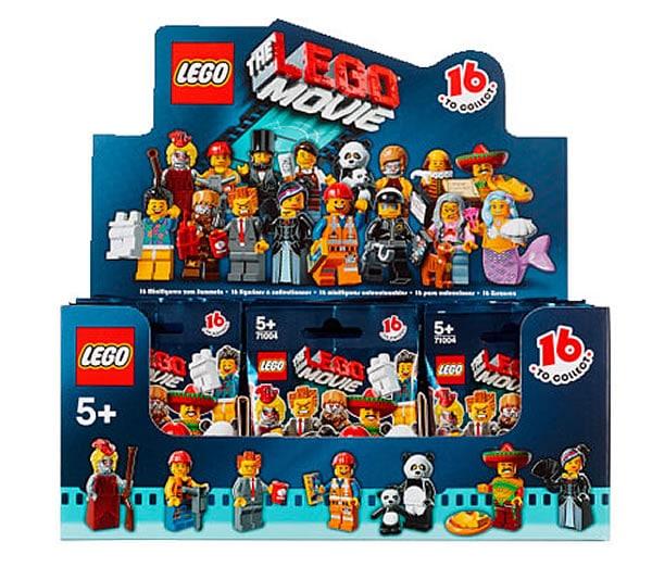 The Lego Movie Le Site Officiel Mis 224 Jour Hoth Bricks