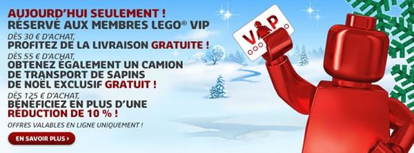 Boutique LEGO® officielle