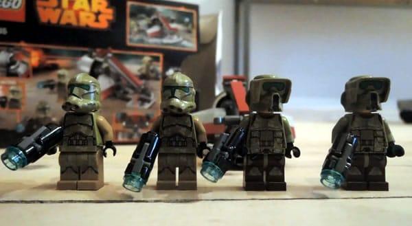 75035 Kashyyyk Troopers