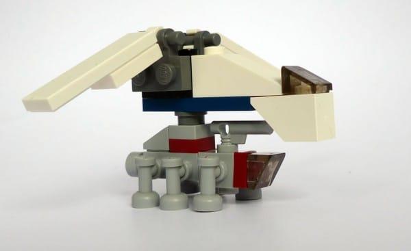 75023 LEGO Star Wars Advent Calendar