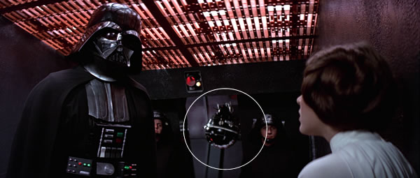 IT-O Interrogation Droid