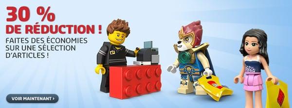 Soldes - LEGO Shop