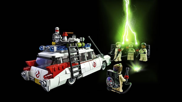 21108 LEGO® Ghostbusters™