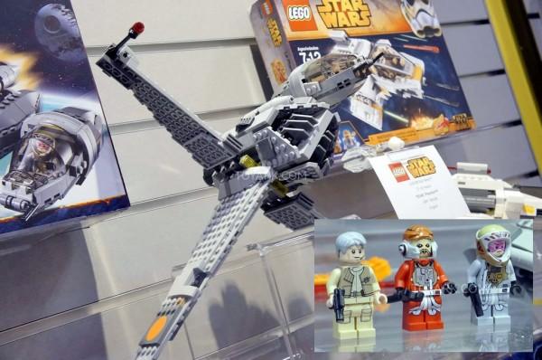 75050 B-Wing