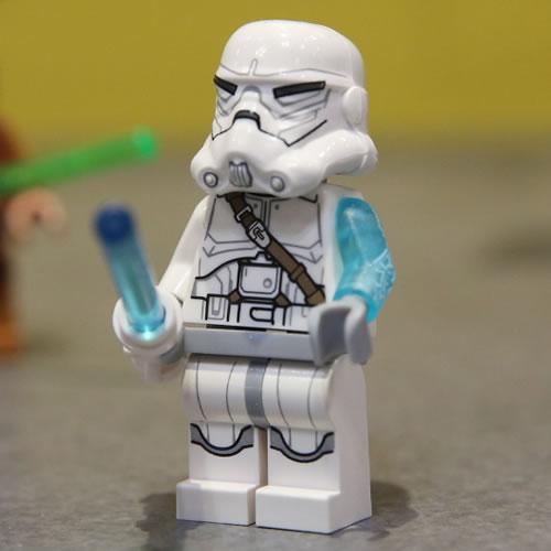 75051 Jedi Scout Hunter