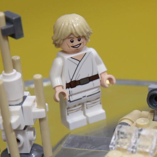 75056 Star Wars Advent Calendar 2014