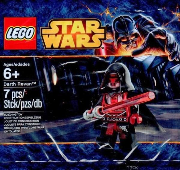 LEGO Star Wars : 5002123 Darth Revan