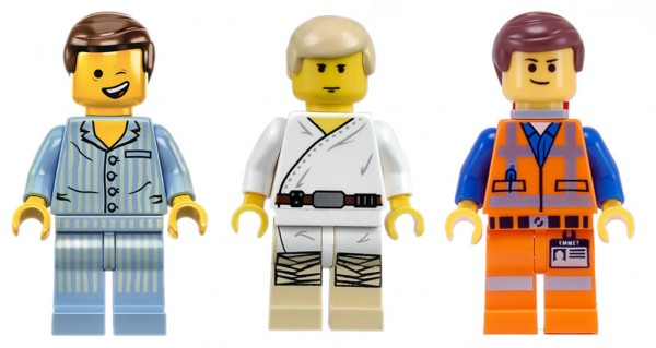 Everything is awesome (on Tatooine) !