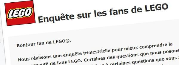 LEGO AFOL Survey Q1 2014