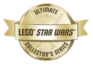 LEGO Ultimate Collector Series