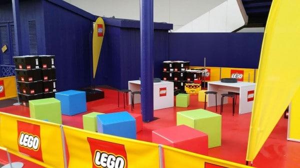 LEGO Store @ Disney Village
