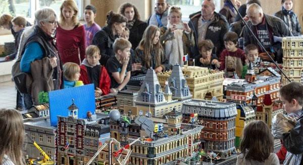 Calendrier Expo Maquette 2019.Les Expos Et Evenements Lego Hoth Bricks