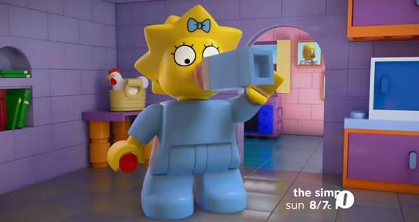 simpsons brick like me lego1