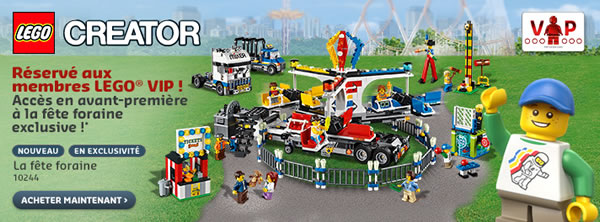 10244 Fairground Mixer