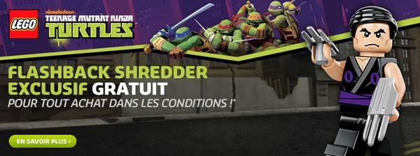 5002127 Flashback Shredder