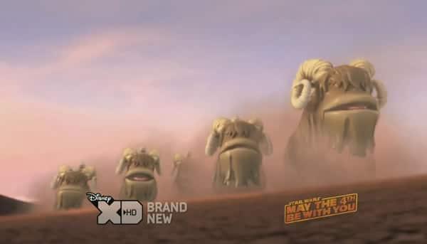 The New Yoda Chronicles