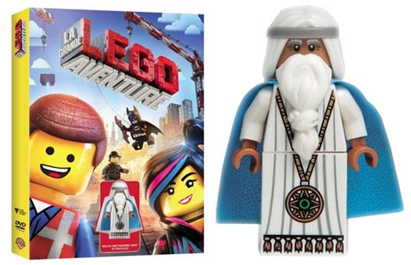 La Grande Aventure LEGO - édition spéciale E.Leclerc
