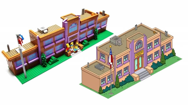 orion pax the simpsons 2
