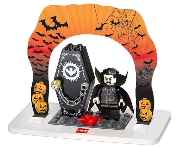LEGO Seasonal 850936 Halloween Vampire