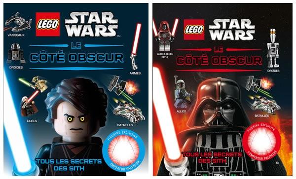 LEGO Star Wars : Le Côté Obscur