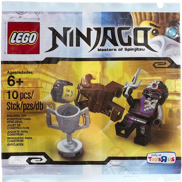 5002144 LEGO Ninjago Polybag