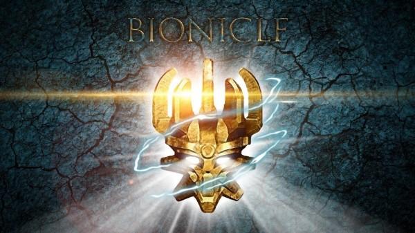 LEGO Bionicle 2015