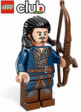 GAGNE UNE FIGURINE EXCLUSIVE LEGO® LE HOBBIT™ DANS NOTRE JEU-CONCOURS SMAUG™ !