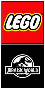 lego jurassic world video game