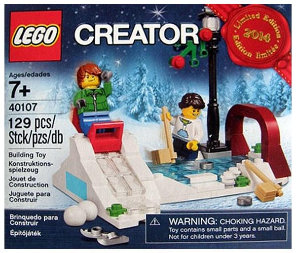40107 Ice Skating