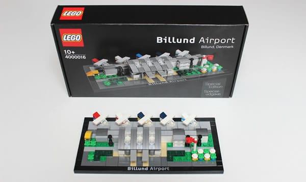 4000016 BIllund Airport
