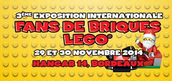 Fans de Briques LEGO