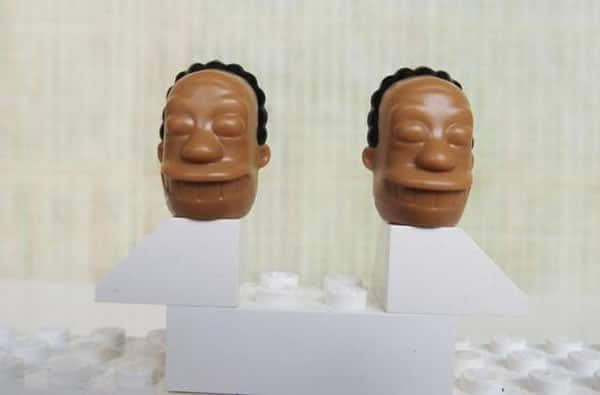 simpsons mold 1