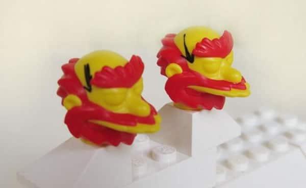 simpsons mold 2