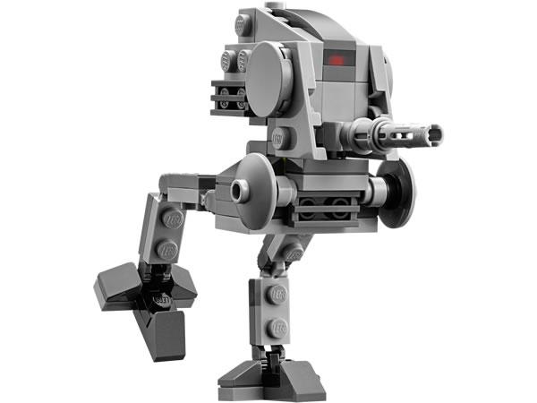 LEGO Star Wars (Rebels) 30274 AT-DP