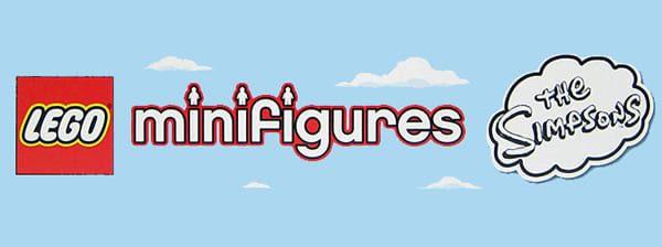 simpsons minifigure series 2