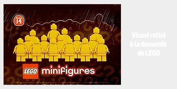 series 14 minifigures