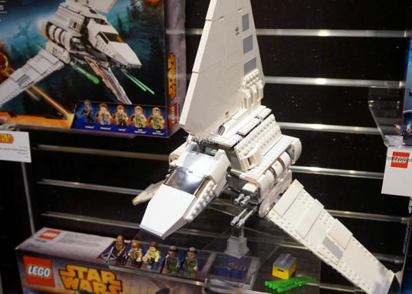 75094 Imperial Shuttle Tyridium