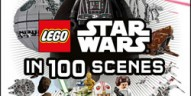 LEGO Star Wars in 100 Scenes : It's a trap !